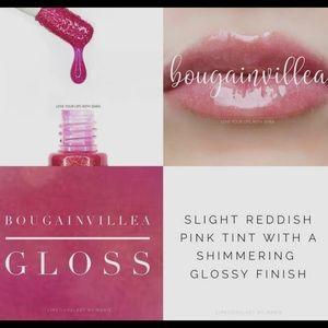 NWT SeneGence LipSense Bougainvillea Gloss